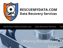 Rescue My Data
