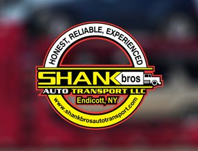Shank Bros Auto Transport