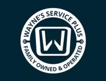 Wayne's Service Plus
