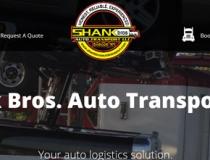 Shank Bros Auto Transport
